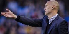"""Heerenveen-directeur: """"Streppel blijft komend seizoen"""""""