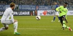 """Traoré bezig aan laatste Ajax-weken: """"Terug naar Chelsea"""""""