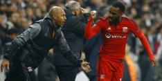 Arsenal biedt op Lacazette, Lyon wil Traoré overnemen