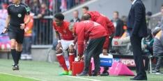 Bayern München zonder Alaba, Real volledig fit naar München