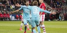 Twente laat Andersen naar het buitenland vertrekken