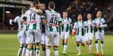 Groningen treft Granada na verbod op duel met Everton
