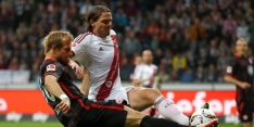 """Bulthuis: """"Waarschijnlijk einde verhaal bij 1.FC Nürnberg"""""""