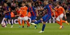 Mascherano weg bij Barcelona; China lijkt nieuwe bestemming