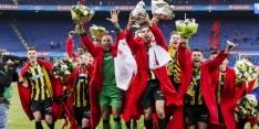 Vitesse oefent tegen Sparta Praag en Aston Villa