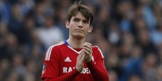 """De Roon: """"We waren geen hecht team bij Middlesbrough"""""""