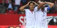 Pijnlijke nederlaag voor Sevilla op bezoek bij Málaga