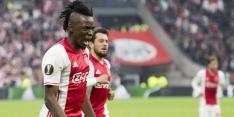 Lyon bindt Traoré, Chelsea vangt tien miljoen