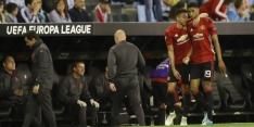 "Rashford voelt steun Mourinho: ""Dat is onvoorstelbaar"""