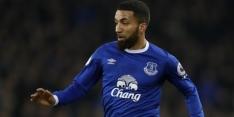 """Lennon na zware periode terug bij Everton: """"Heel blij mee"""""""