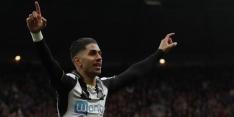 Newcastle kroont zich op slotdag kampioen in Championship