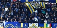 Hellas Verona keert terug naar de Serie A, Dijon houdt stand