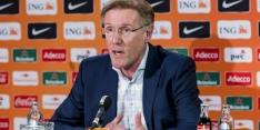 """Van Breukelen: """"Hard werken om vertrouwen terug te winnen"""""""