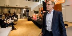De puinhopen van Van Breukelen: 13 maanden onrust