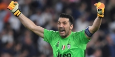 Legende Buffon (40) kondigt afscheid aan bij Juventus