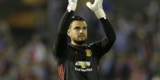 Romero keept ook finale, Redknapp door bij Birmingham