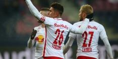 Red Bull Salzburg legt beslag op Oostenrijkse beker