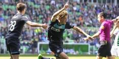 Drie PSV-talenten maken overstap naar A-selectie