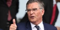 'Van Geel kan kiezen tussen Hannover of Willem II'