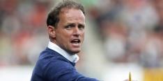 Dijkhuizen-exit valt Cambuur en interim-coach Hulshoff zwaar