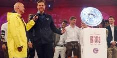 'Niet Ten Hag of Van Bommel, maar Xabi Alonso naar Gladbach'