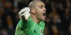 Valdés weg bij Middlesbrough, Ranocchia terug naar Inter