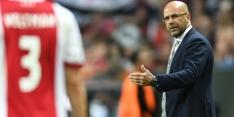 'Bosz al in gesprek met Dortmund, dat slagvaardig is'