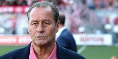 Stevens treedt toe tot Raad van Commissarissen van Schalke