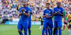 Breinburg kan nederlaag tegen NAC Breda 'niet bevatten'