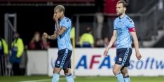 """FC Utrecht sterk in standaardsituaties: """"Steken er veel energie in"""""""