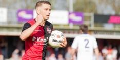 Dordrecht vindt aanvallende versterking bij De Treffers