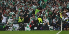 Celtic wint bekerfinale en maakt treble compleet
