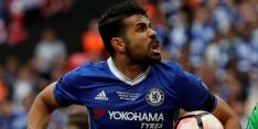 """Atlético bevestigt terugkeer Costa: """"Dit is mijn thuis"""""""