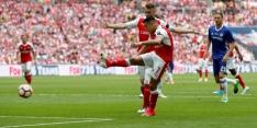 Conte vindt dat de goal van Sánchez niet had mogen tellen