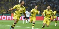 'Liverpool bereid tot betalen 70 miljoen voor Aubameyang'