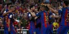 Uitblinker Messi bezorgt FC Barcelona Copa del Rey