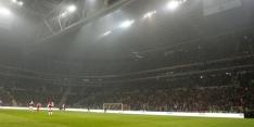 Opluchting Ajax: fans welkom bij uitduel achtste finale