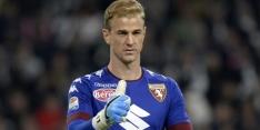 Hart had Manchester City liever definitief verlaten