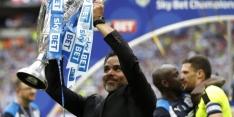 """Huddersfield-manager: """"Ongelooflijk verhaal, sprookje"""""""