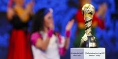 Toekomst van Confederations Cup staat op losse schroeven