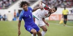 Aké haakt af bij Nederlands elftal, Martins Indi vervanger