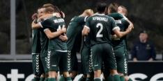 Konyaspor wint Turkse beker en pakt eerste prijs ooit