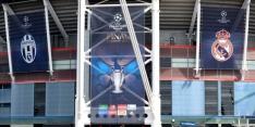 Feiten en cijfers over de finale: Juventus - Real Madrid