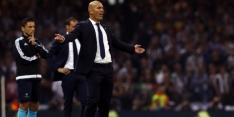 """Zidane over Benzema: """"Hij weet dat het beter kan"""""""