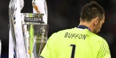 Buffon, Messi of Ronaldo wint prestigieuze UEFA-prijs
