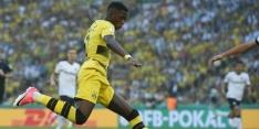 Dortmund schorst en beboet ongehoorzame Dembélé