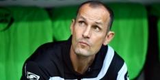 Gouweleeuw krijgt Bosz-voorganger Herrlich bij FC Augsburg
