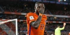 Spartak wint Super Cup, Promes is weer belangrijk