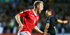 """Jørgensen vol vertrouwen: """"Gaan ons in Ierland kwalificeren"""""""