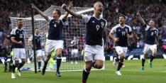 Schotland mist drietal in oefenwedstrijd tegen Oranje